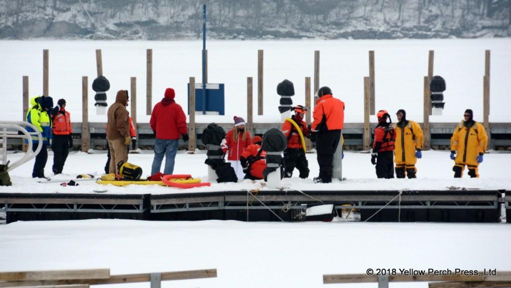 Put in Bay Volunteer Fire Departmen