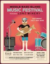 Middle Bass Island Music Festival