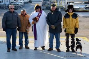 Miller Ferry Blessing