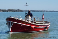 Put in Bay Blessing of the Fleet
