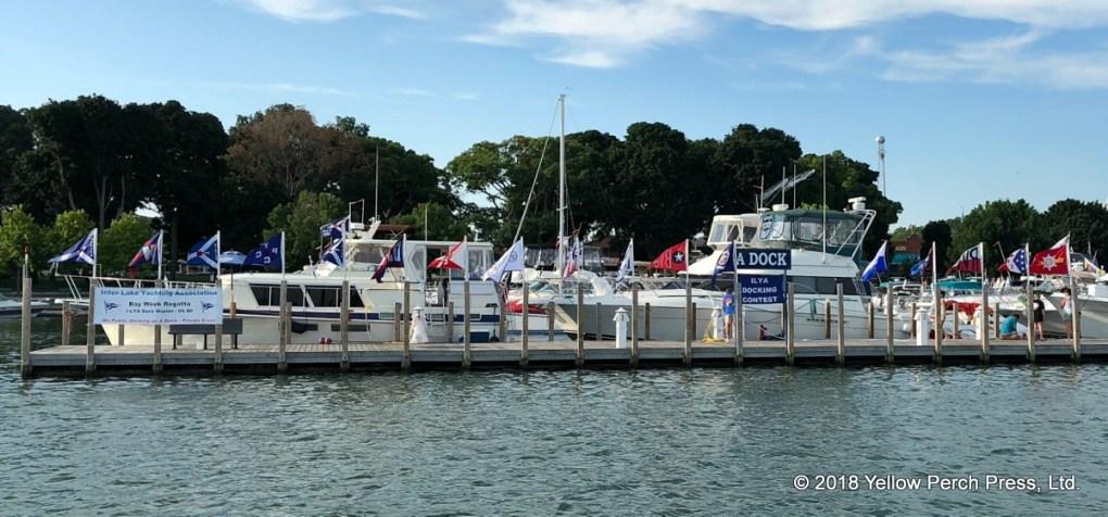 I-LYA Powerboat Week Put in Bay