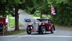 vintage road races