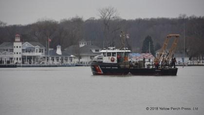 USCG Aids to Navigation