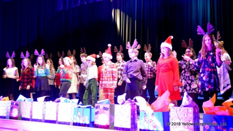 Put in Bay Holiday Concert