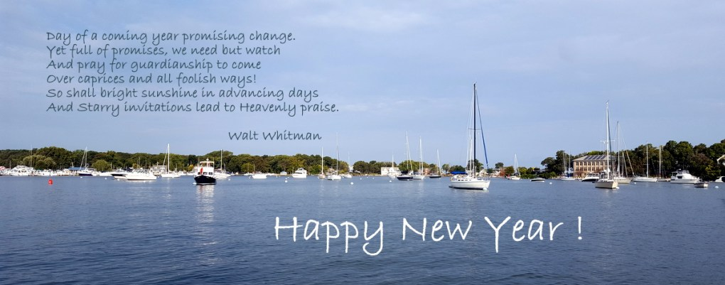 Put in Bay New Year