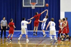 Put in Bay School Sports