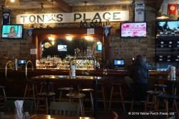 Tony's Place