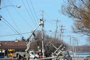 Ohio Edison Put in Bay