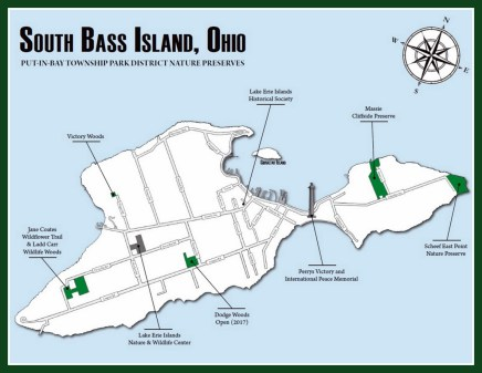 Lake Erie Conservation