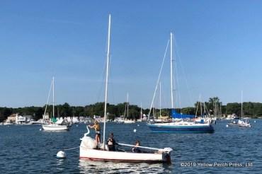 Bayweek Sailing