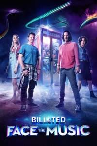 Bill & Ted Face the Music (2020) Subtitle Indonesia