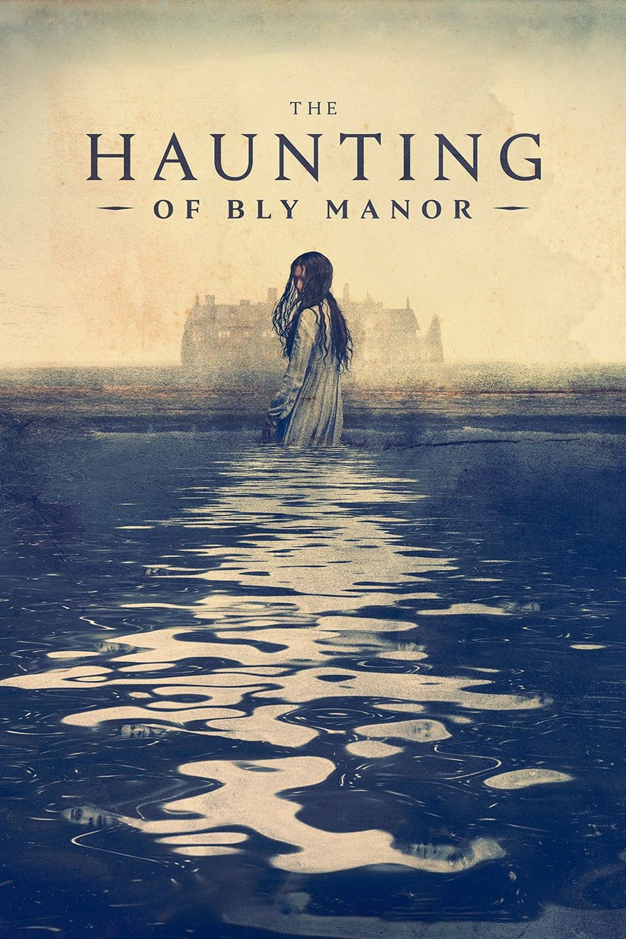 The Haunting of Bly Manor S1 (2020) Subtitle Indonesia