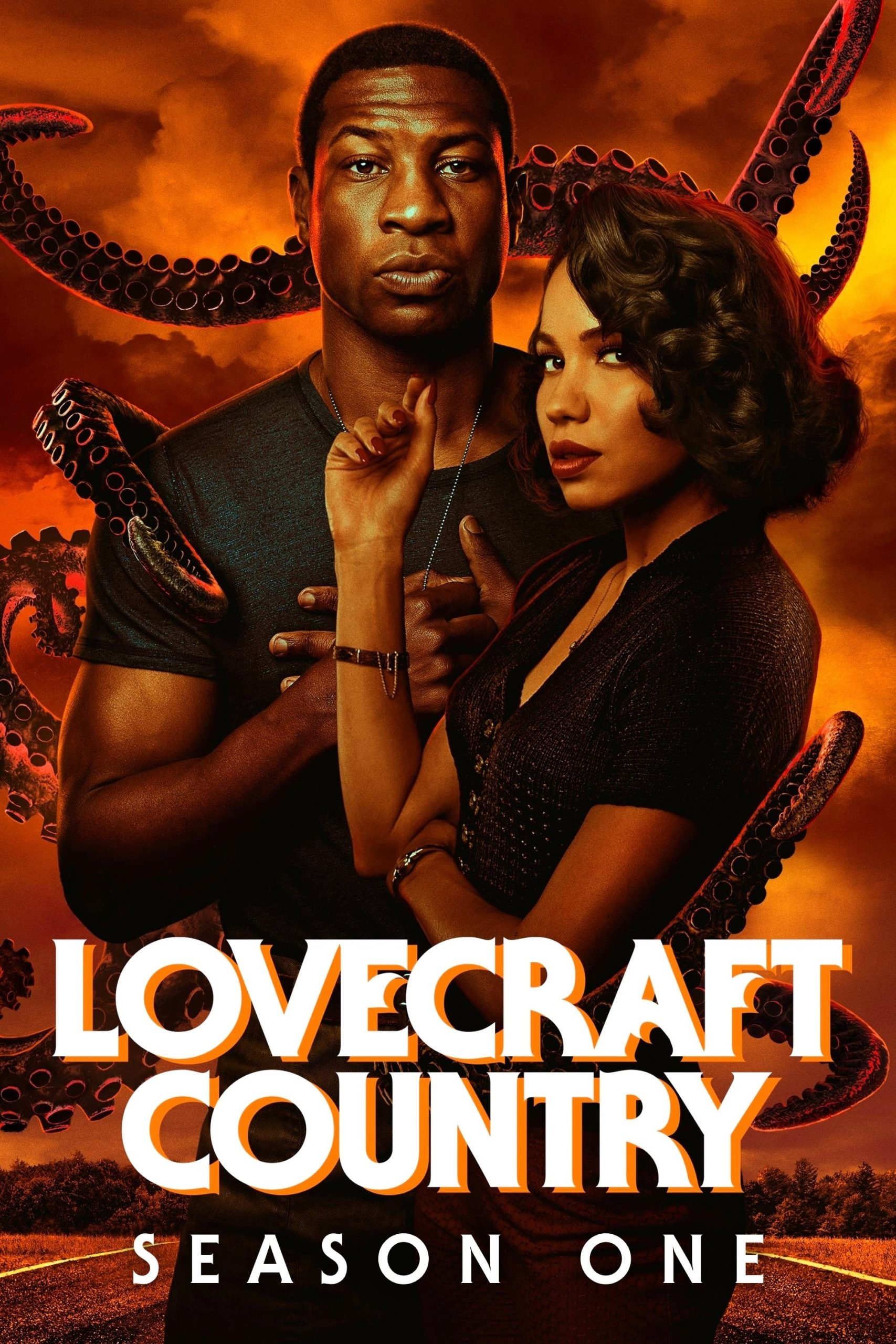 Lovecraft Country Batch S1 (2020) Subtitle Indonesia