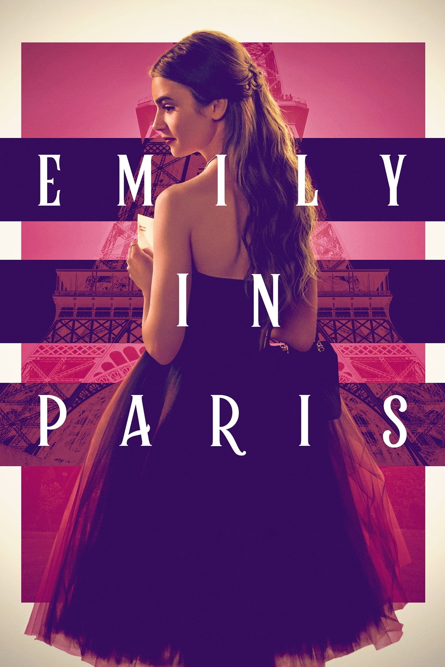 Emily in Paris S1 (2020) Subtitle Indonesia