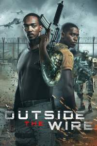 Outside the Wire (2021) Subtitle Indonesia