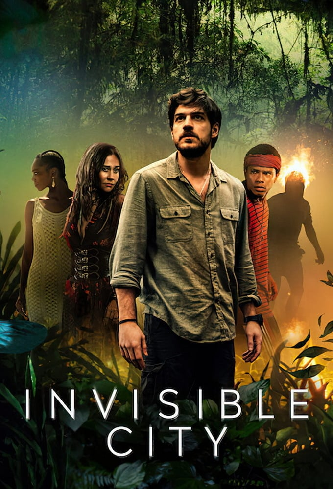 Invisible City S1 (2021) Subtitle Indonesia
