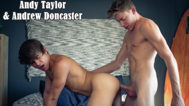 Photo of Helix Studios: Andy Taylor & Andrew Doncaster – Troca-Troca