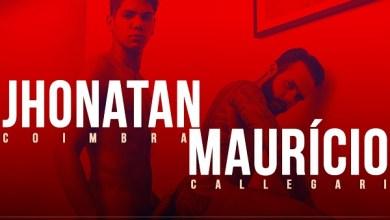 Photo of Hotboys – Jonathan Coimbra & Maurício Callegari – Bareback