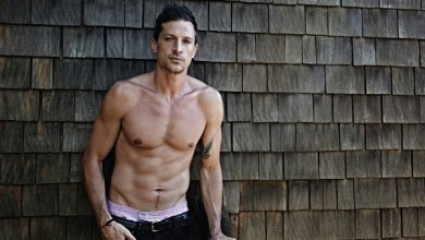 Photo of Assista 5 vídeos porno do ator Simon Rex – Famosos Nus