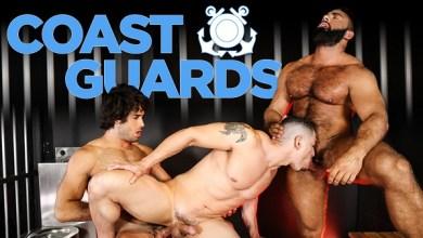 Photo of Coast Guard – Episódio 3 – Diego Sans, Steven Roman & Jeremy Spreadums