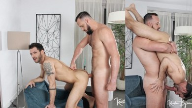 Photo of KristenBjorn – Obey Me: Andy Onassis e Angelo Curti