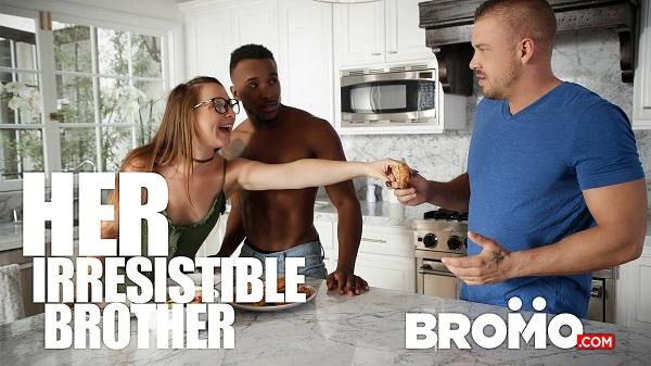 Her Irresistible Brother - Darin Silver & Phoenix - Bareback