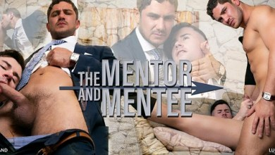 Photo of MENatPLAY – The Mentor and Mentee – Dato Foland Fucks Lukas Daken