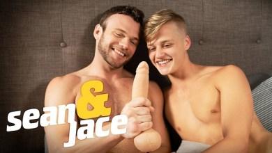 Photo of Sean Fucks Jace – Bareback