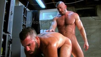 Photo of Bad Cop – Hunter Marx & Damien Stone
