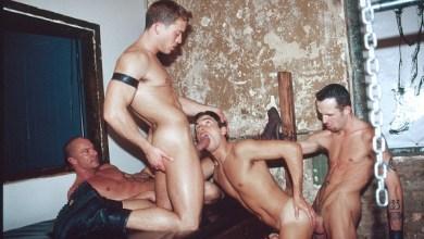Photo of Manhattan Sex Party #1: Orgy