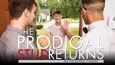 Photo of The Prodigal Stud Returns – Jax & Paul Canon