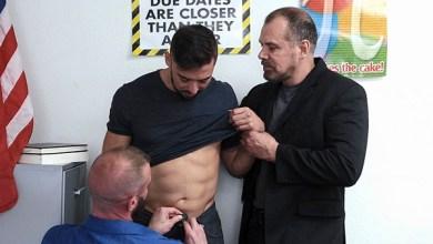 Photo of Incesto Gay – Conferência de pais e Professores – Donnie Argento e Max Sargent