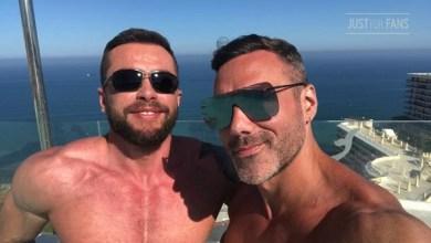 Photo of JustForFans – Manuel Skye & Tyler Berg – Bareback