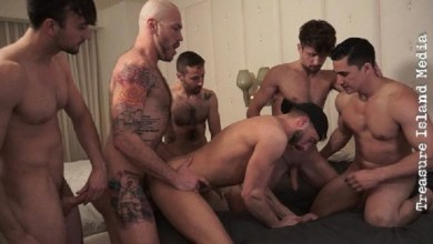 Photo of TimFuck – Chase Parker Group Fuck