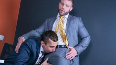 Photo of Sexless No More – Diego Reyes & Dani Rivera