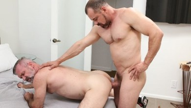 Photo of Manalized – Mature Way – Max Sargent & Peter Rorsh