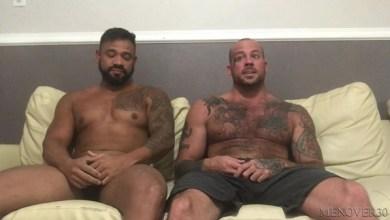 Photo of Husbands In Lockdown – Sean Duran & Filipe Duran