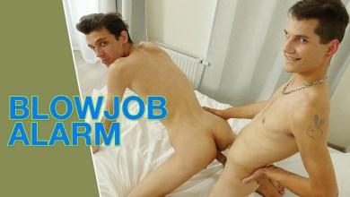 Photo of Blowjob Alarm Cock – Greg Noll & Andy Scott