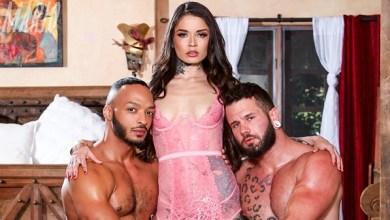 Photo of Bi For Now – Vanessa Vega, Johnny Hill, Dillon Diaz