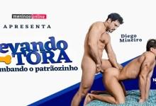 Photo of Arrombando o Patrãozinho – Diego Mineiro & Nando Chaves