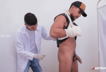 Photo of Tendo Orgasmo com o Paciente – Eduardo Lima e Felipe Leonel