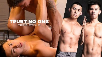 Photo of Masters Of the Iron Cock Ep 2: Trust No One – Bobby & Wei