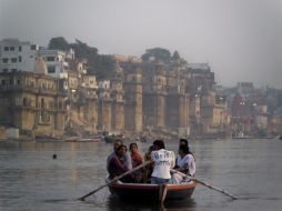 Being human, Varanasi