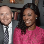 Bill Burr and his Moor Wife