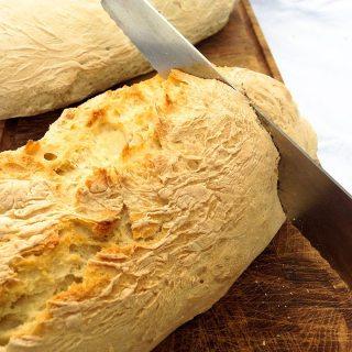 easy bake bread