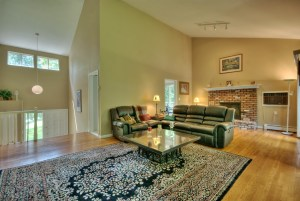 Mother Daughter home for sale in Somers NY