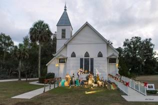photo of San Mateo Presbyterian Church
