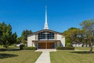 photo of Trinity United Methodist Church