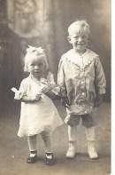 Eunice & LLoyd