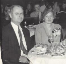 Ralph Logan and Eunice